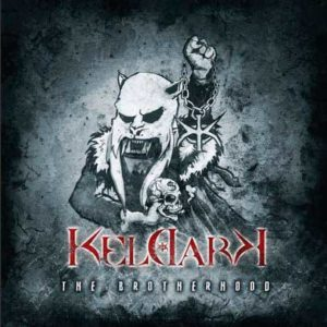 KELDARK - The Brotherhood portada